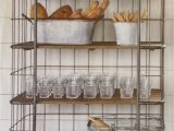 Ikea Granas Bakers Rack Interesting Shelving Ideas Farmhouse Chic Pinterest Industrial
