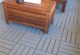 Ikea Snap In Wood Flooring Runnen Floor Decking Outdoor Gray Terasa A Chodna Ky