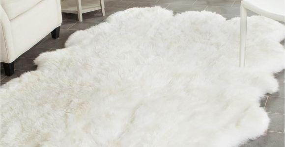 Ikea White Faux Fur Rug Home Design Faux Fur Rug Ikea Best Of soft White area Rugs