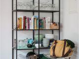 Ikea Wire Bakers Rack Ikea Vittsjo Shelf Home Pinterest Shelves Alcove and Apartments