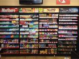 Image Works Cigarette Racks Cigarette Racks for Convenience Stores Creative Display Works