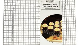 Industrial Bakers Cooling Rack Baking Rack Cooling Rack Stainless Steel 304 Grade Roasting Rack