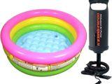 Inflatable Baby Bathtub Babies R Us Kascn Mashroom Intex Bathing Tub for Kids Red Best Price