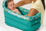 Inflatable Baby Bathtub Uk tomy Inflatable Baby Child Bath soft Portable Kids Bath