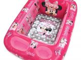 Inflatable Bathtubs for toddlers Disney Minnie Mouse Inflatable Bath Tub
