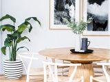 Insta Bench 90 Dreamiest Scandinavian Dining Room Design Ideas Interiors