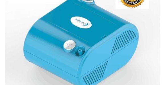 Insta Bench Insta Pro Compressor Nebulizer with 2 Yrs Warranty Buy Insta Pro