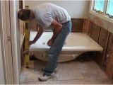 Installing A Whirlpool Bathtub How to Install A Whirlpool Tub Bathtub Designs