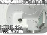 Installing American Standard Bathtub American Standard