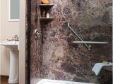 Installing Grab Bars In Bathtub How to Install Shower Grab Bars