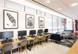 Interior Design School Nyc Online Cds Portfolio Salford University Allerton Cafe Herringbone