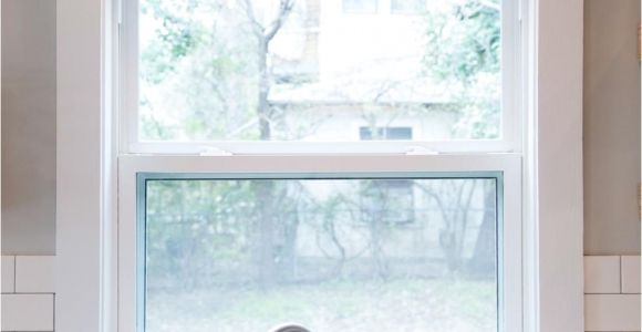 Interior Kitchen Window Trim Fixer Upper Tackling the Beast Pinterest Marble Countertops