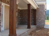 Interior Round Column Wraps Cedar Columns Will Only Cost Around 150 to Make 3 to Update My