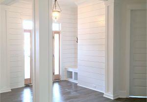 Interior Round Column Wraps Thornton Builders the Modern Farmhouse Beautiful Home