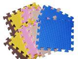 Interlocking Children S Floor Mats Eva Foam 6pcs Mat Household Children Crawling Mat Bedroom Puzzle