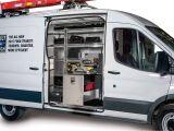 Internal Racking for Vans ford Transit Accessories Shelving Racks Ranger Design