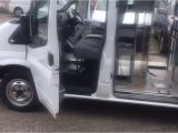 Internal Racking for Vans ford Transit Ex Bt with Internal Racking for Sale Simply Van Sales