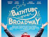 Is Bathtubs Over Broadway On Netflix Documentary Highlighting Industrial Musicals Bathtubs