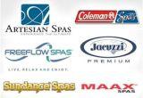 Jacuzzi Bathtub Brands Authorized Repair Service Artesian Coleman Freeflow