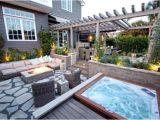 Jacuzzi Bathtub Decorating Ideas 18 Stunning Decks and Patios Design Ideas with Hot Tubs