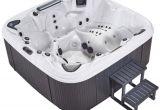 Jacuzzi Bathtub Dimensions Spa Volga Jy8809 with Average Dimensions for 4 Person Hot Tub