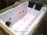 Jacuzzi Bathtub Ebay New 2 Person Indoor Whirlpool Jacuzzi Hot Tub Spa