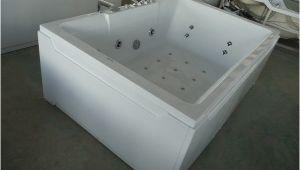Jacuzzi Bathtub for Two 2 Person Whirlpool Tub 1800 X 1200 X 730 Mm