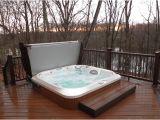 Jacuzzi Bathtub Outdoor 8 Ways to Place Your original Outdoor Jacuzzi