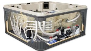 Jacuzzi Bathtub Parts Jacuzzi Hot Tub Parts Diagram