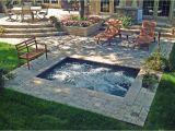 Jacuzzi Bathtub toronto Inground Spa Hot Tub Whirlpool Gibsan 10