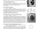Jacuzzi Bathtub User Manual Pearl Whirlpool Bath System