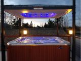 Jacuzzi Bathtub Won't Turn On the Covana™ Automated Cover and Gazebo In One Olympic