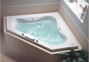 Jacuzzi Bathtubs for Small Bathrooms Corner Jacuzzi Tub Bathroom