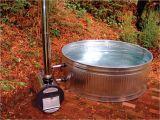 Jacuzzi Bathtubs with Heater Chofu Wood Fired Hot Tub