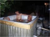 Jacuzzi Bathtubs with Heater How to Build A Wood Fired Hot Tub 17 Steps with