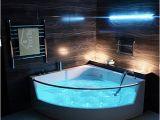 Jacuzzi or Bathtub Jacuzzi Spa Troni Technology Luxury Whirlpool Bath
