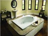 Jacuzzi Primo White Acrylic Oval Freestanding Bathtub Jacuzzi Primo White Acrylic Oval In Rectangle Whirlpool