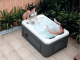 Jacuzzi Type Bathtubs Hs Spa291 Outdoor Spa Whirlpool Couple Hot Tub Small Spa