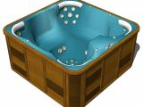 Jacuzzi Type Bathtubs Jacuzzi 3d Model formfonts 3d Models & Textures