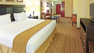 J&m Furniture Shreveport Holiday Inn Express Suites Shreveport West Hotel by Ihg