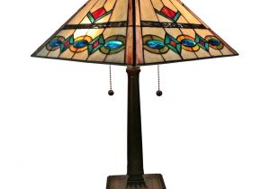 "Jcpenney Dale Tiffany Lamps Dale Tiffanya""¢ Ava Tiffany Table Lamp"