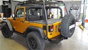 Jeep Jk Roof Rack with Ladder Roof Racks Exterior Murchison Products 07 3205 5011 Brisbane