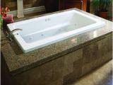 Jetted Bathtub Bathroom Bathtubs Whirlpool Freestanding and Drop In