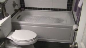Jetted Bathtub Installation Bathrooms Ease Your Mind and Body with Cozy 6 Ft Jacuzzi