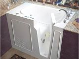 Jetted Bathtub Prices 29 X 52 Right Drain Whirlpool & Air Jetted Walk In Bathtub