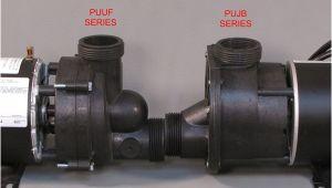 Jetted Bathtub Pump Repair Bath Pump Replacement Waterway Pump for Whirlpool Baths