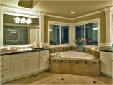 Jetted Master Bathtubs Hailey Spring Craftsman Home Plan 071s 0006