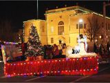 John Deere Christmas Lights the 2015 Bedford Christmas Parade Gallery Hoosiertimes Com