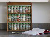 Kamenstein organic Spice Rack Amazon Com Mccormick Gourmet organic Wood Spice Rack 24 Herbs