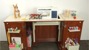 Kangaroo Sewing Cabinets Elegant Kangaroo Kabinets Bandicoot Sewing Cabinet In Teak 675 00 Free